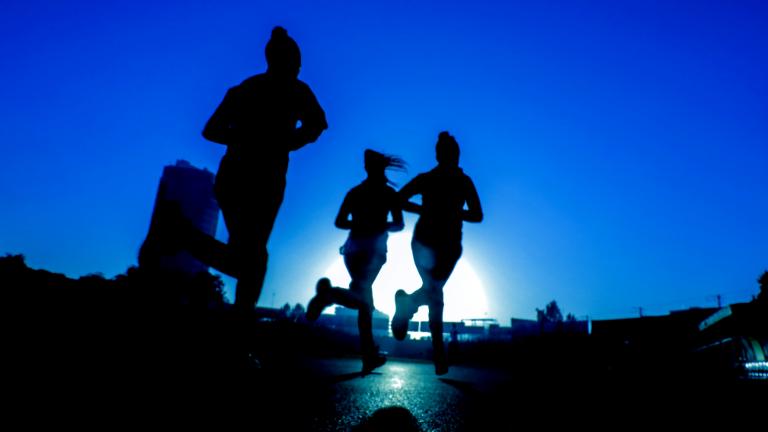【生活活動強度】活動代謝とダイエットの関係