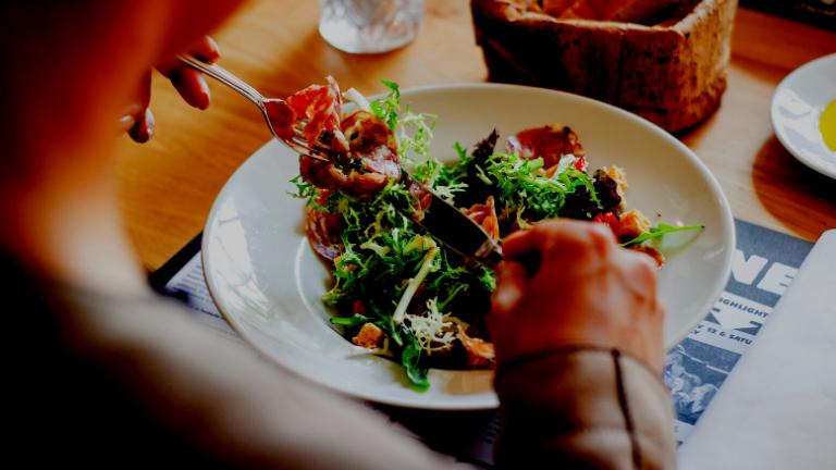 ダイエット中でも夕飯を抜いてはいけません!炭水化物もとりましょう!