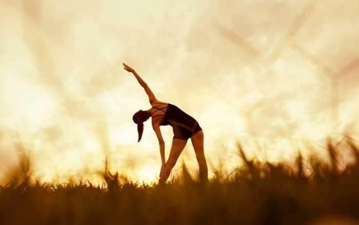 年齢と柔軟性の記事