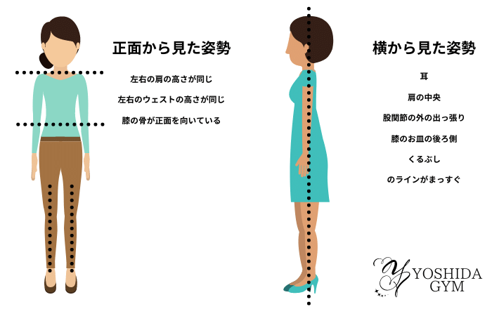 姿勢 (1)