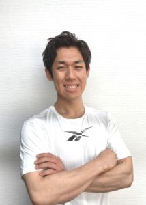 多田トレーナー