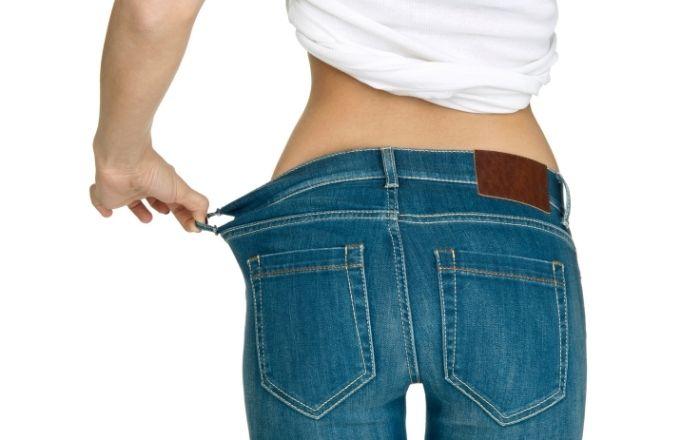 お腹周りの脂肪はすぐ減らない