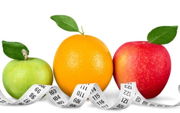 ダイエットで見た目に変化がある期間