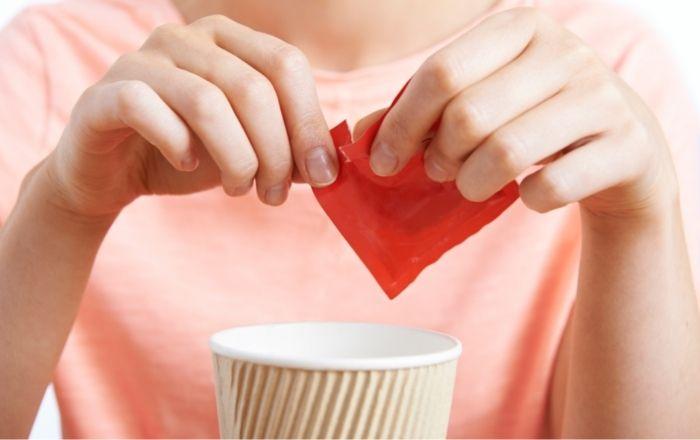 人工甘味料は身体に悪影響?